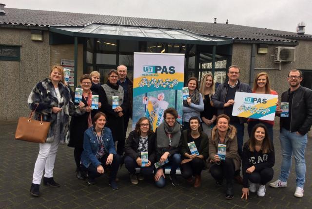 UiTPAS Meetjesland: vanaf september ook in Maldegem!