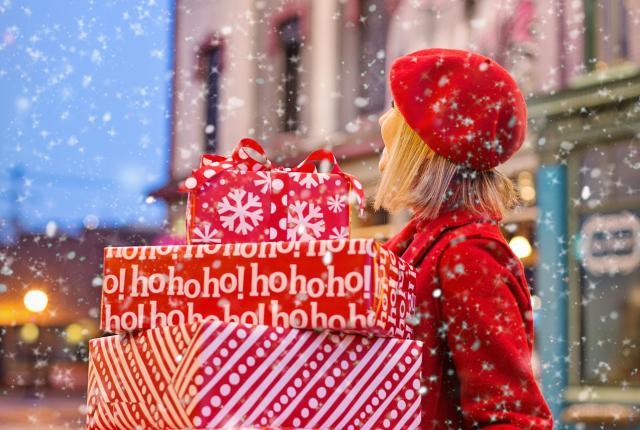Kerstmarkten in het Meetjesland